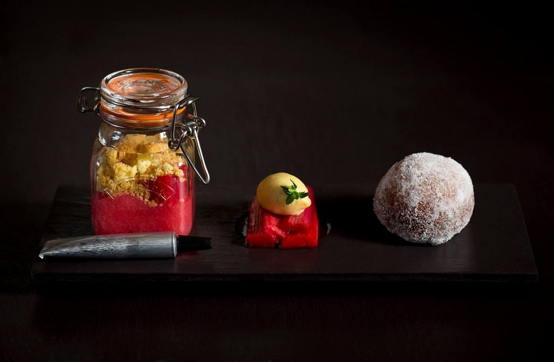 Café Royal on Regent Street opens first dessert restaurant in London-2016