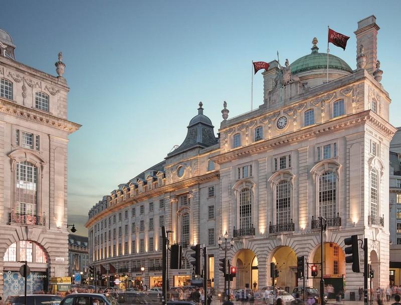 Café Royal on Regent Street opens first dessert restaurant in London