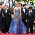 Cannes glitterati
