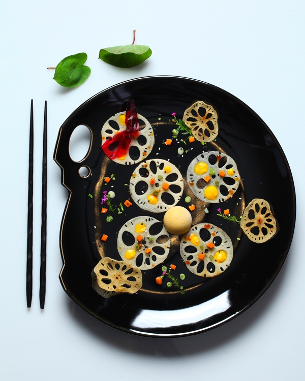Canton Flair cookbook by chef Nicolas Vienne named Best Chinese Cookbook of the Year