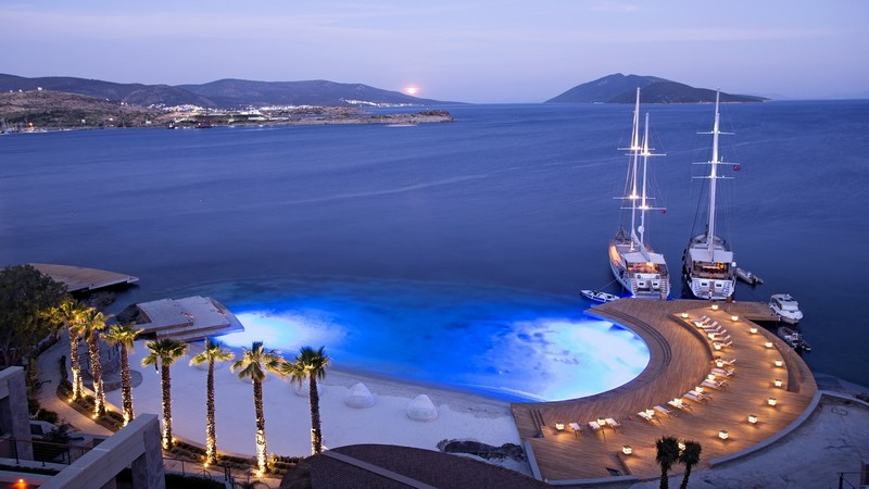 Caresse-Caresse, a Luxury Collection Resort & Spa, Bodrum-