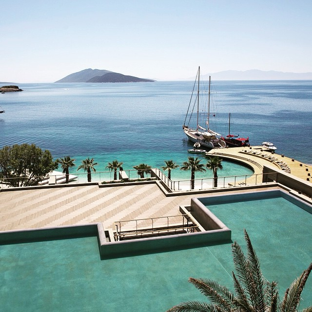 Caresse, a Luxury Collection Resort & Spa, Bodrum-
