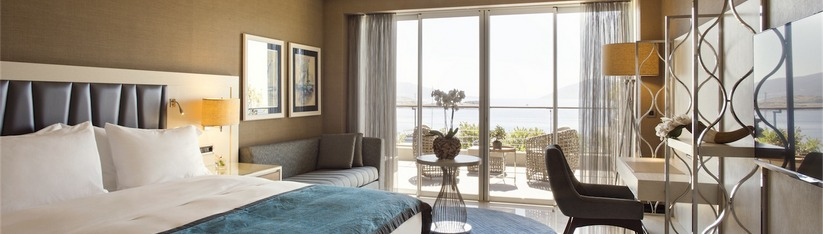 Caresse room-Caresse, a Luxury Collection Resort & Spa, Bodrum