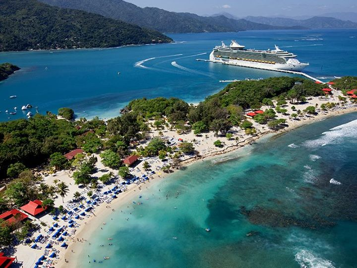 Caribbean itineraries to fuel your sense of adventure