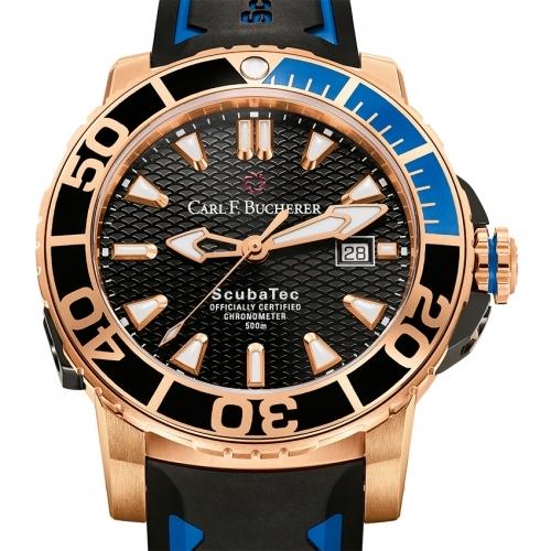 Carl F. Bucherer Patravi ScubaTec watch