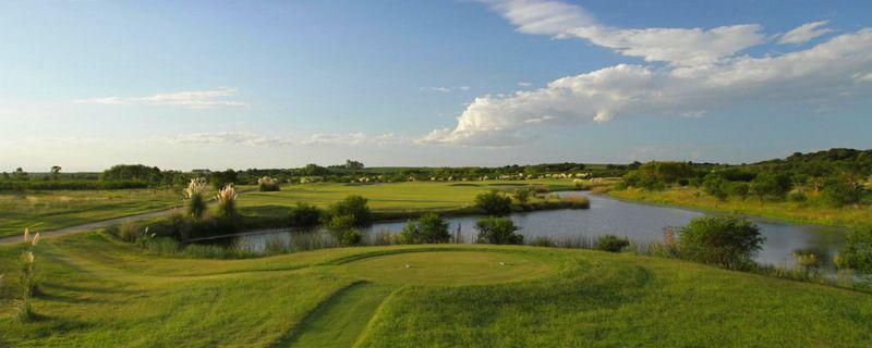 Carmello Golf Club, Uruguay