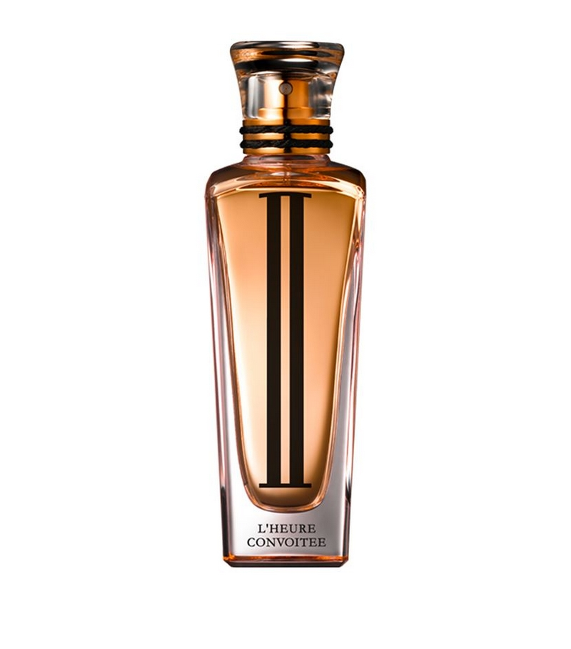 Cartier Les Heures de Parfum - a dream scent for every hour-l heure coinvotee