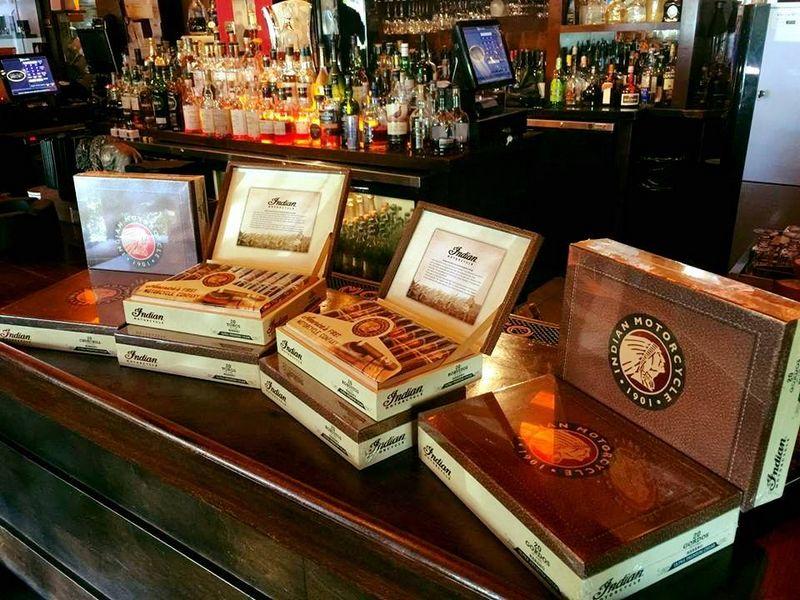 Casa De Montecristo by Prime Cigar & Whiskey Bar--