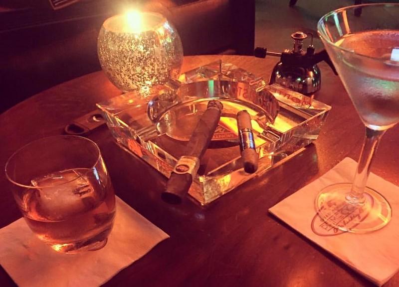 Casa De Montecristo by Prime Cigar & Whiskey Bar 2016
