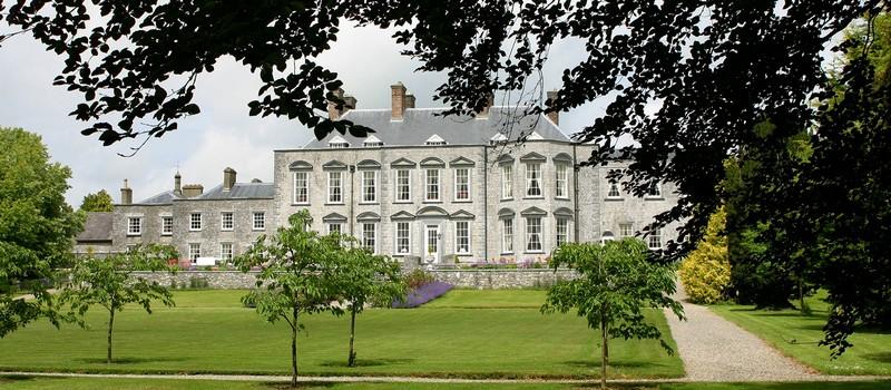 Castle Durrow – County Laois, Ireland