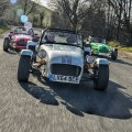Caterham Cars has introduced three new additions to its existing range