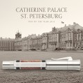Catherine Palace in St.Petersburg