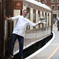 Celebrity Chefs take to the rails with Belmond in 2015-001