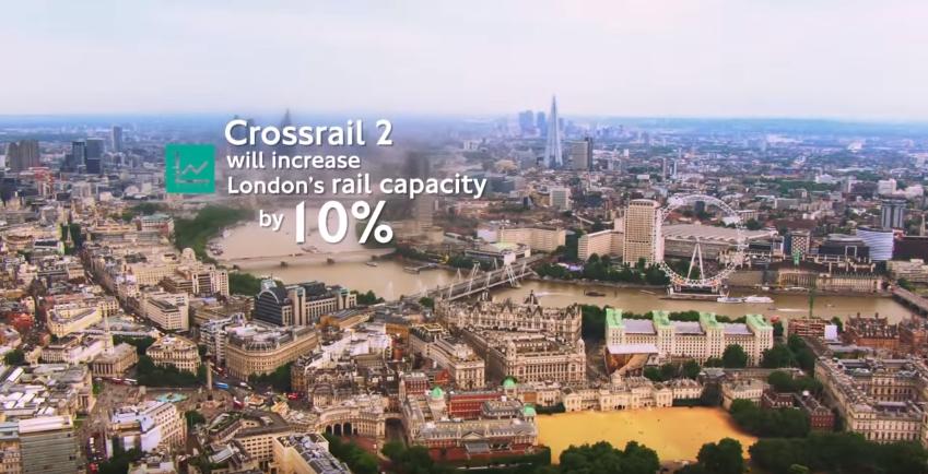 Central London Rail Capacity