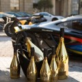 Champagne Armand de Brignac -