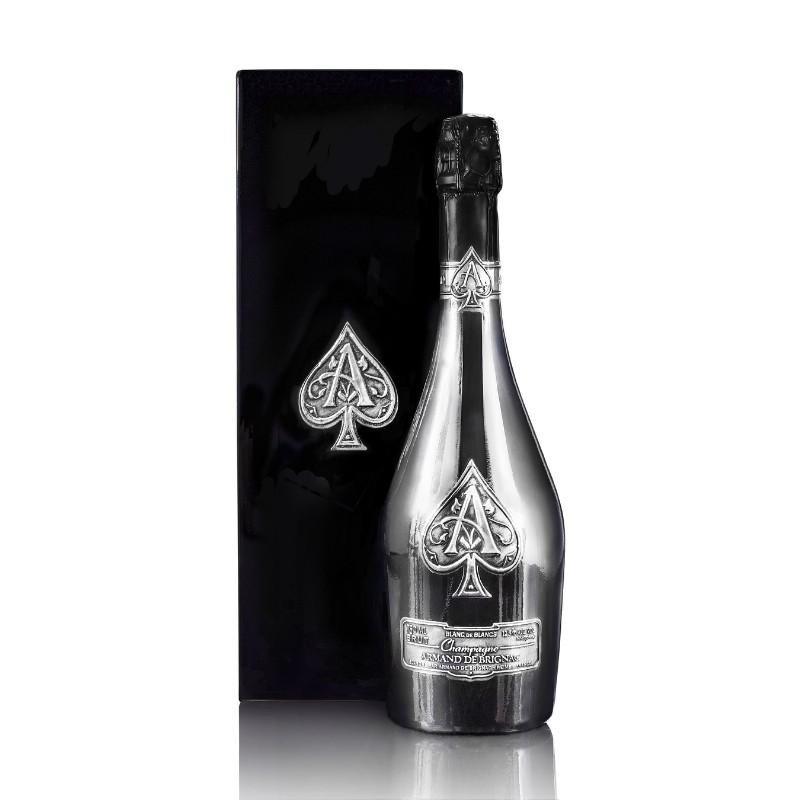Champagne Armand de Brignac Blanc de Noirs-