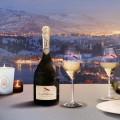 Champagne G.H.Mumm Blanc de Blancs