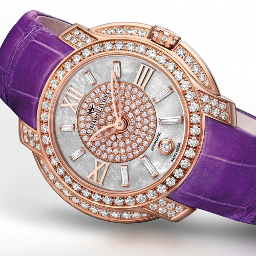 Champs Elysees Estelle watch
