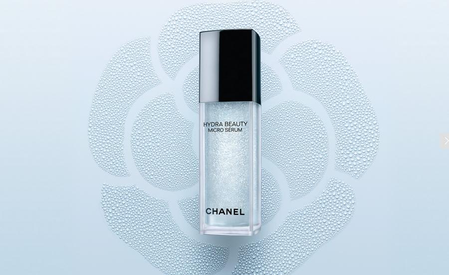 Chanel Hyda Beauty