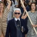 Chanel & Karl 2015