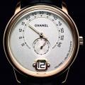 Chanel La Montre Monsieur de Chanel--
