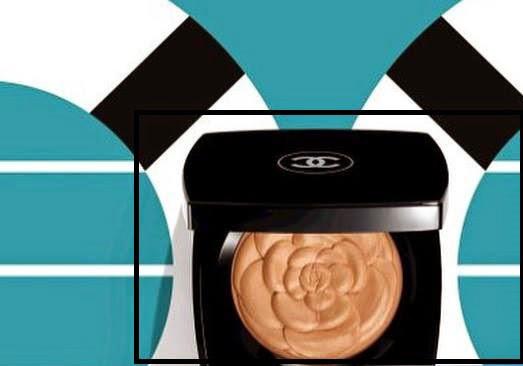 Chanel Méditerranée collection 2015 Spring Summer makeup-The Bronzer