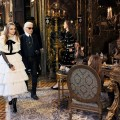 Chanel Métiers d'Art Paris-Salzburg show