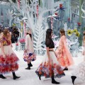 Chanel Spring-Summer 2015 Haute Couture show - Finale