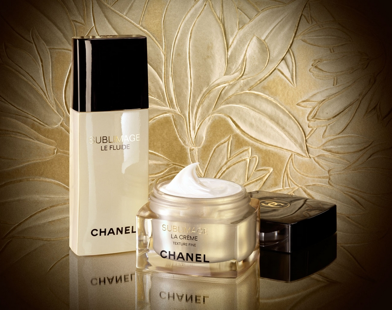 Chanel Sublimage Collection - Le Fluide
