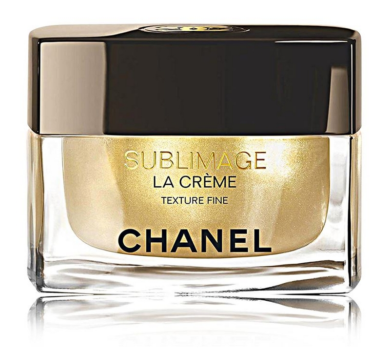 Chanel Sublimage Cream Texture Fine