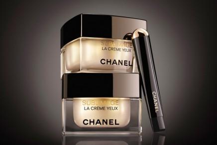 Sublimage La Creme, Chanel's most advanced skincare wardrobe