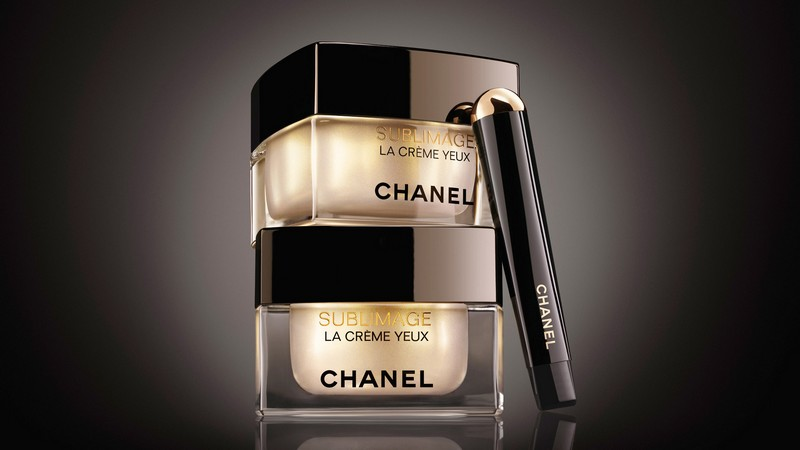 Chanel Sublimage Les Yeux