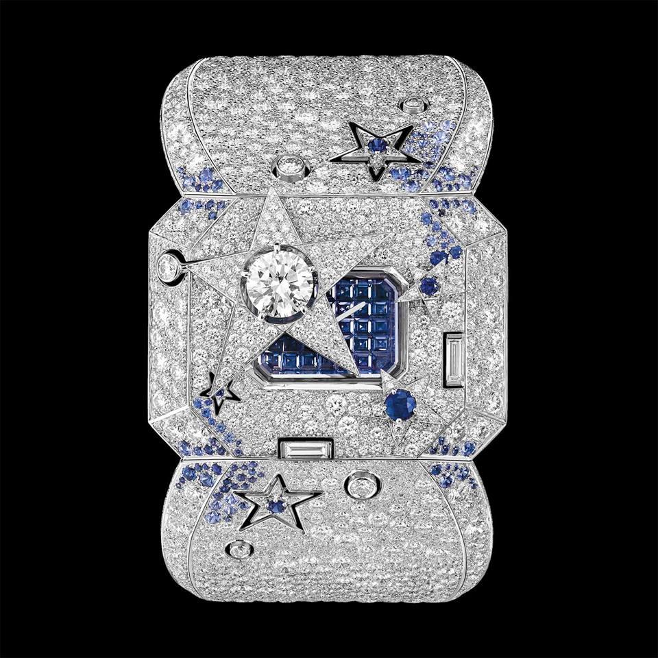 Chanel Watches 2015 - LES ÉTERNELLES DE CHANEL timepieces-models