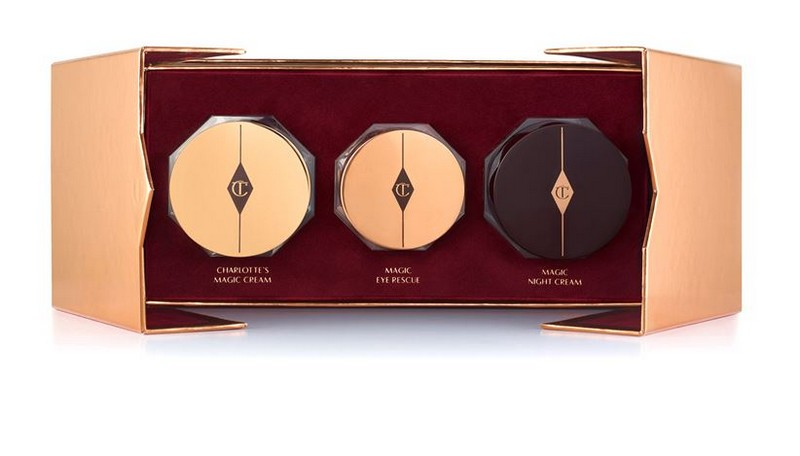 Charlotte Tilbury Magic Skin Trilogy