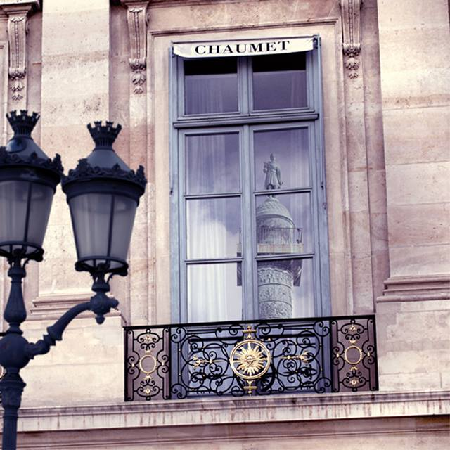 Chaumet, The Jeweller of Feelings since 1780