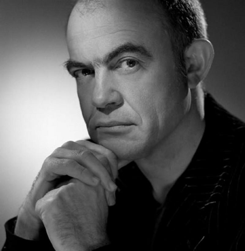 Christian Lacroix Portrait