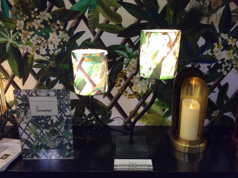 Christian Lacroix for Forestier 2015-003