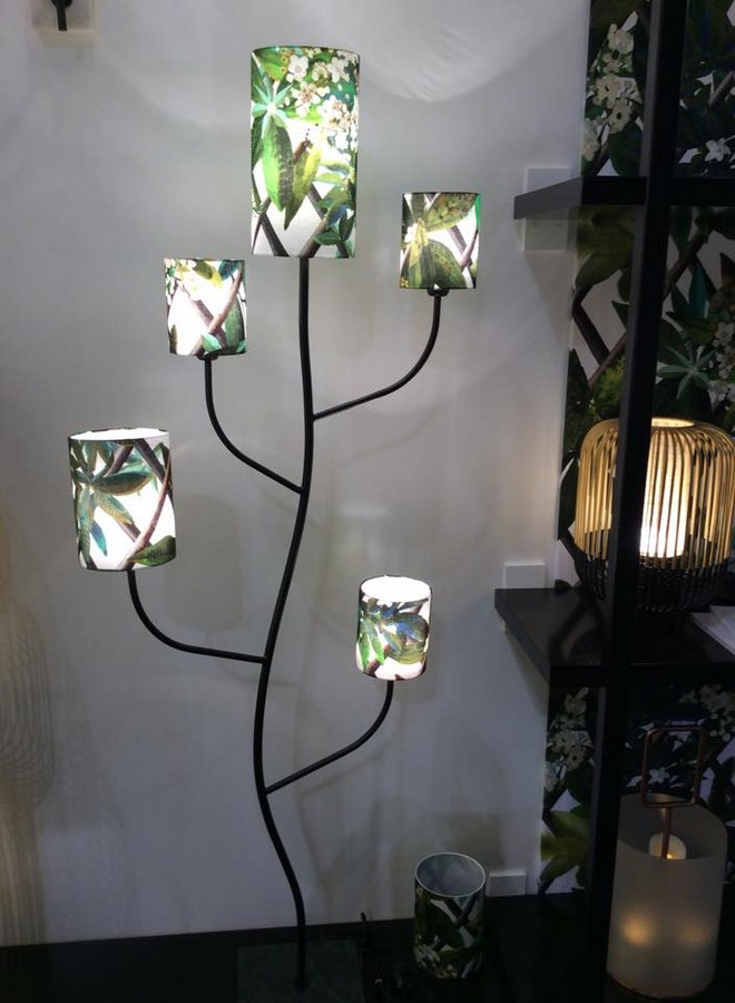 Christian Lacroix for Forestier