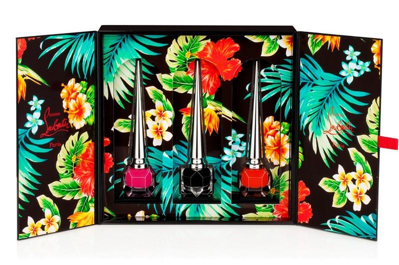 Christian Louboutin Aloha From Hawaii Kawai-Ss16 Hawaii Kawai II - Limited Edition