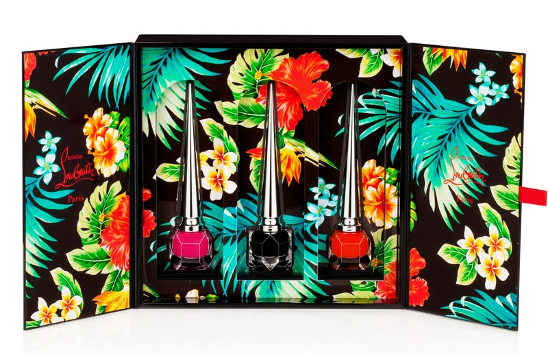 Christian Louboutin Aloha From Hawaii Kawai-Ss16 Hawaii Kawai II - Limited Edition