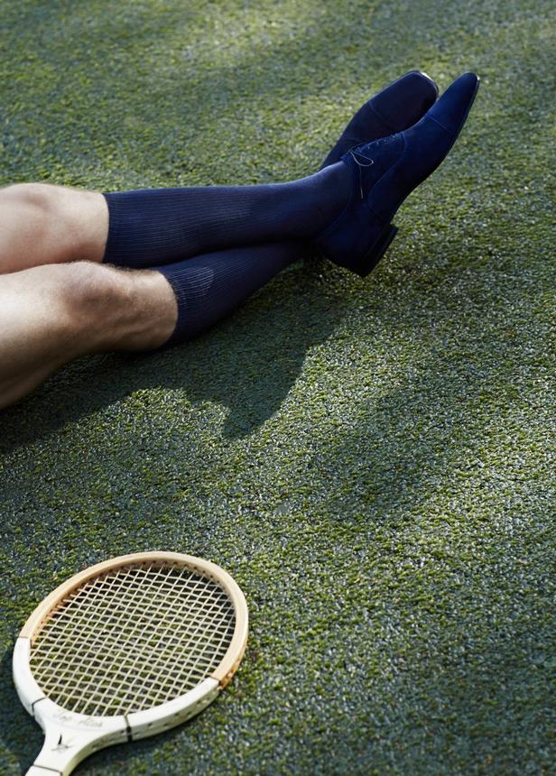 Christian Louboutin Men Spring Summer 2015- shoes
