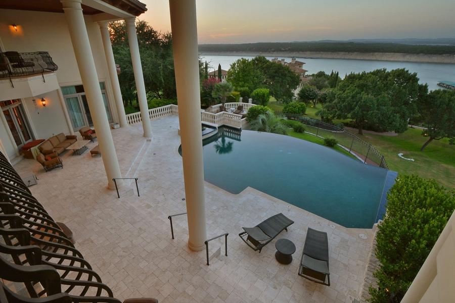 Christies Real Estate properties