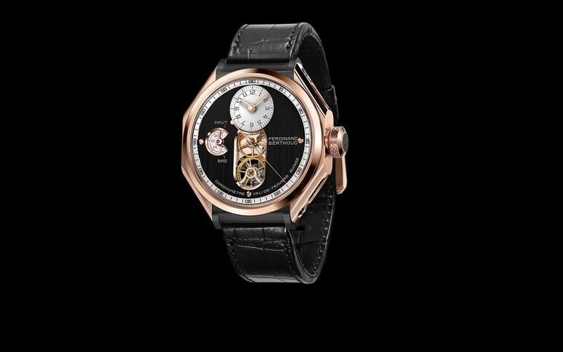 Chronomètre FERDINAND BERTHOUD FB 1 watch-