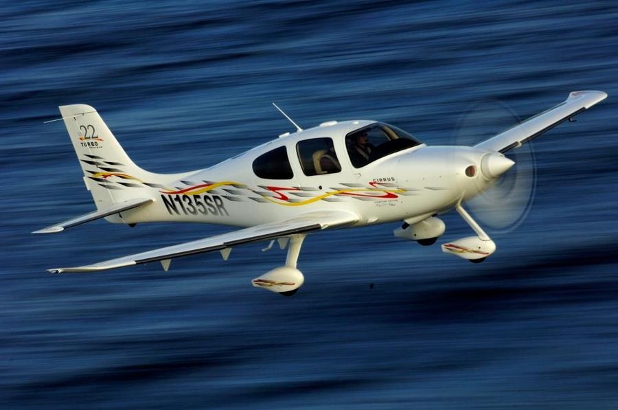 Cirrus Aircraft - 2006 Signature Edition