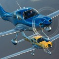 Cirrus Aircraft Unveils Enhanced 2016 SR Series