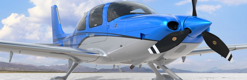 Cirrus Aircraft planes