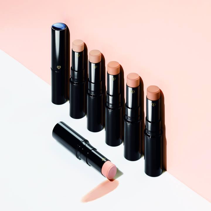Clé de Peau Beauté concealer covers pigmented spots and dullness