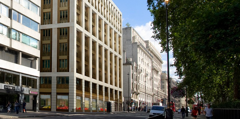 Clarges Mayfair-