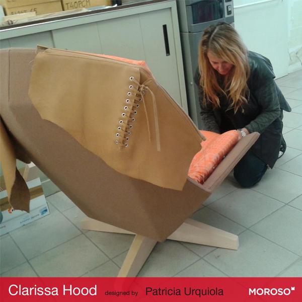 ClarissaHood Patricia Urquiola