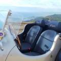 Classic La Riviera Car - Monte Carlo